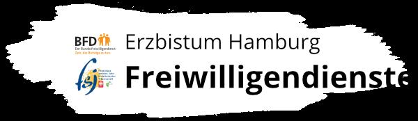 Erzbistum Hamburg - Freiwilligendienste